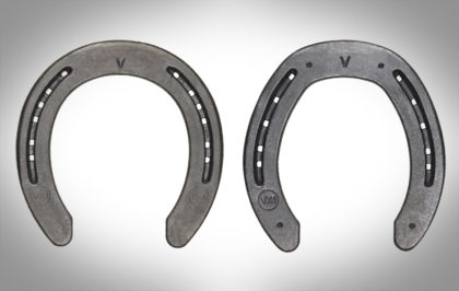 Vulcan X Horseshoes