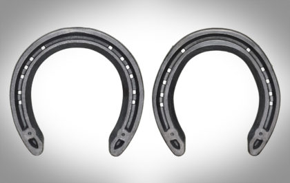 Vulcan Concave Horseshoes