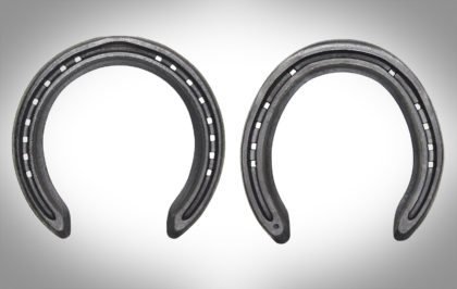 Vulcan Sprint Light Horseshoes