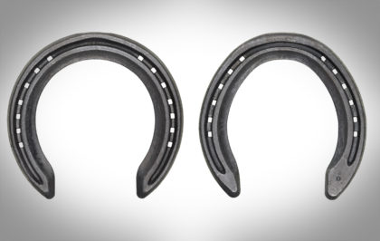 Vulcan Sprint Wide Web Horseshoes