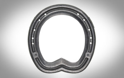 Vulcan Straight Bar Horseshoes