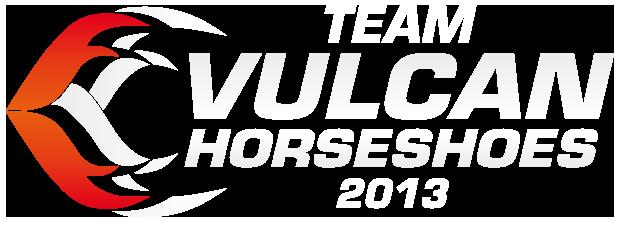 Team Vulcan Horseshoes 2013
