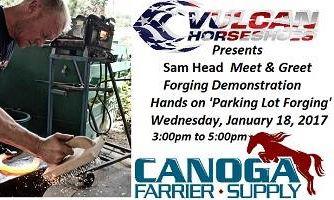 Sam Head at Canoga