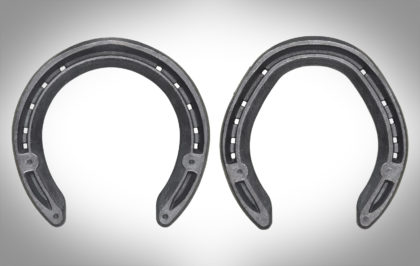 Vulcan Quality Competition Horseshoes
